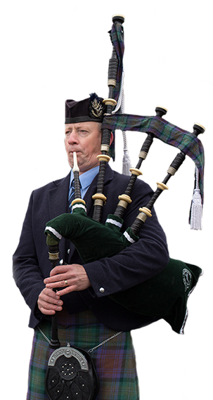 The Skye Piper offering professional event piping solutions based in the Isle of Skye in Scotland